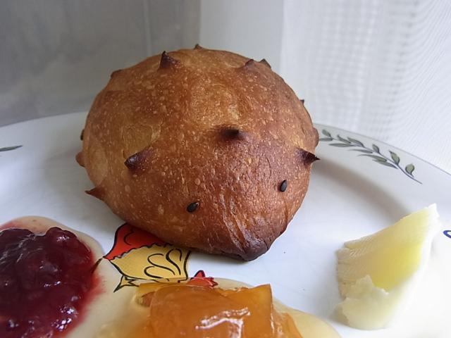 ハリネズミパン.jpg