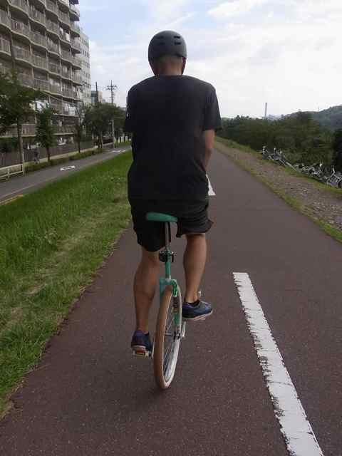変わった自転車?3.jpg