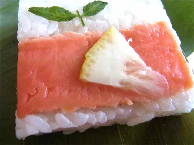 紅鮭笹寿司.jpg