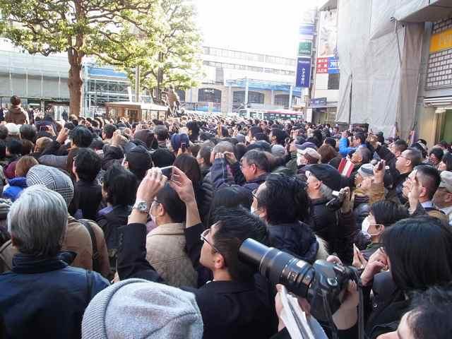 1月29日細川もりひろさん@吉祥寺北口駅前1.jpg