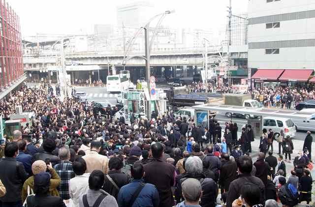 2月3日細川もりひろさん@上野西郷隆盛像下.jpg