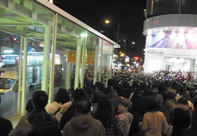 2月5日細川もりひろさん@町田駅東急ツインズ前4.jpg