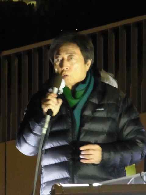 2月6日細川もりひろさん@練馬駅ご本人.jpg