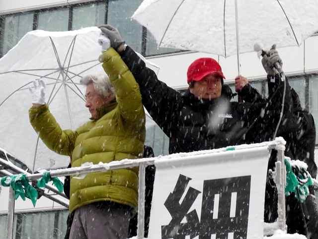2月8日元首相二人@数寄屋橋交差点.jpg