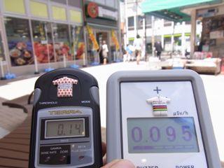 9/9永福町駅前5.jpg