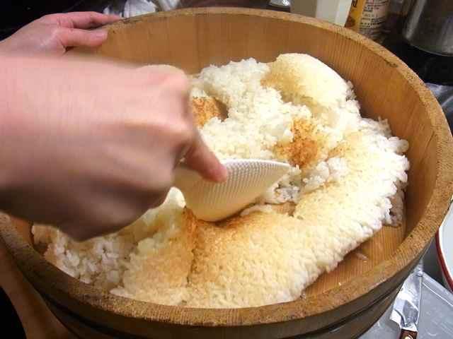 となれば、酢飯を作り.jpg